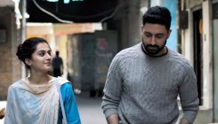 'Manmarziyaan' movie review: 50 shades of grey