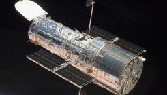 Hubble set to peer into earliest galaxies: NASA