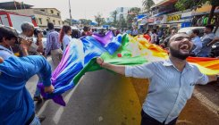 Global research works helped SC verdict on section 377