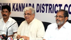 'BJP is in illusion over destabilising govt'