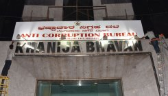 In land scam complaint ACB books junior officials