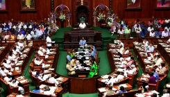 MLAs in south richest, Karnataka on top: ADR