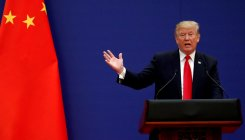 Tariffs on USD 200 bn worth of Chines imports: Trump