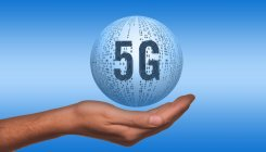 5G commercial launch in India likely by 2020