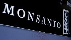 Monsanto known for controversial chemicals