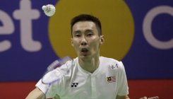 Chong Wei out of Asiad, World Championship