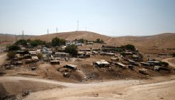 Israel court okays demolition of West Bank village