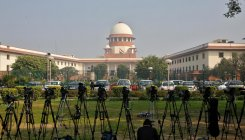 Couple file 67 cases against each other, SC shocked