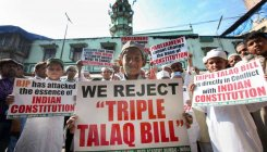 India's neighbours among countries to ban triple talaq