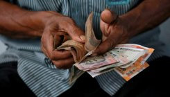 'Rupee likely to remain under pressure in near term'