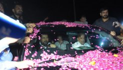 Nawaz Sharif freed from prison following court orders