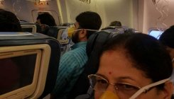 Jet Airways passengers recount terrifying experience