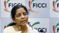 Govt open to entry of more women in military, says Nirmala