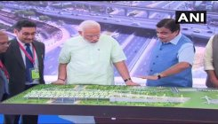 PM inaugurates 1st phase of Delhi-Meerut Expressway