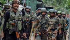 Locals joining militancy in Kashmir highest since 2010