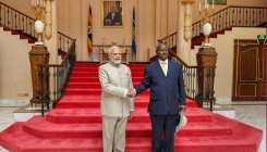 India, Africa to cooperate to combat terrorism:PM Modi