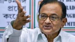 Chidambaram slams govt for its approach towards NPA