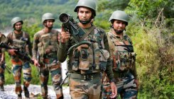 CRPF man, forest guard injured in Jammu shooting