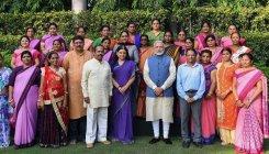 Centre hikes honorarium for Anganwadi workers, helpers | Deccan Herald