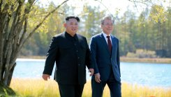 Moon's nuclear diplomacy a 'dangerous gamble'