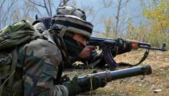Five militants killed as Bandipora encounter ends