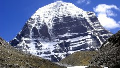 Post-Doklam, Indian pilgrims start Kailash Mansarovar Yatra