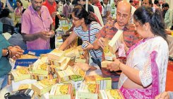 Embark on a culinary trip at 3-day food fest