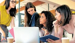 Study picks 10 best companies for women in India