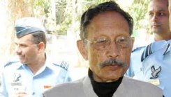 Cong questions Khanduri's removal from House panel