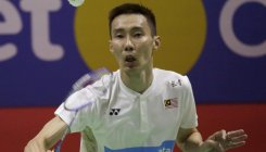 Badminton star Chong Wei diagnosed with cancer