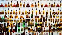 Per capita alcohol intake more than doubled in India