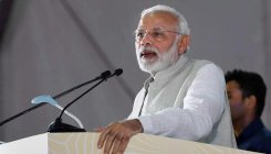 PM lays foundation stone for Rs 13k cr Talcher plant