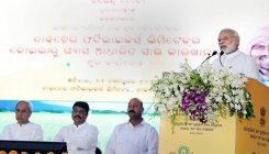 PM slams Patnaik govt, says delay in taking decisions