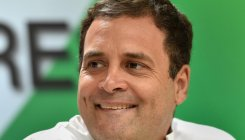 Rahul to visit Ram temple before roadshow in MP