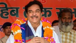 BJP MP slams Shatrughan Sinha over Rafale salvo