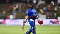 Afghan keeper reports spot-fixing approach