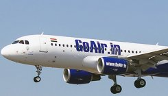 Panic as GoAir flyer mistakes exit door for toilet