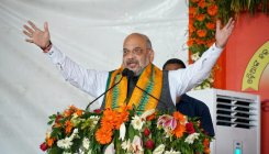 Opposition parties suffering from 'Modi phobia': Shah