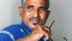 18th Asian Art Binale Award for artist Kandan