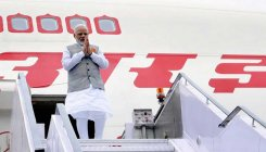 Modi flight costs: Rs 378 cr spent on chartered flights