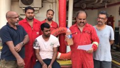 8 Indian sailors stranded on ship for 9 months in UAE