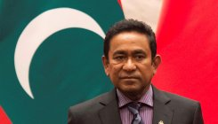 Good for Maldives, relief for India