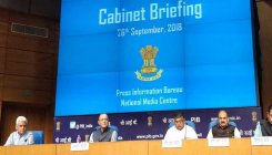 Cabinet to convert GSTN into govt entity