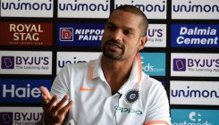 Bangladesh a tough team to beat: Dhawan