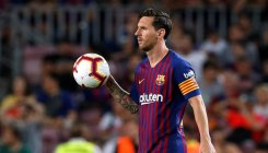Give Messi time to decide Argentina future: Saviola