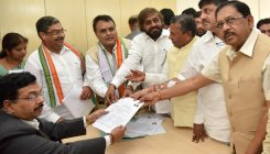 BJP's back off a relief for coalition partners