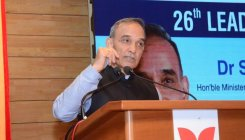 Satyapal Singh bats for new education policy