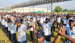 Strike in Royal Enfield ends; continues at Yamaha