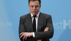 Tesla, Musk settle gov't suit for $40M; Musk to stay