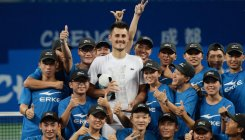 Tomic ends 3-year drought
